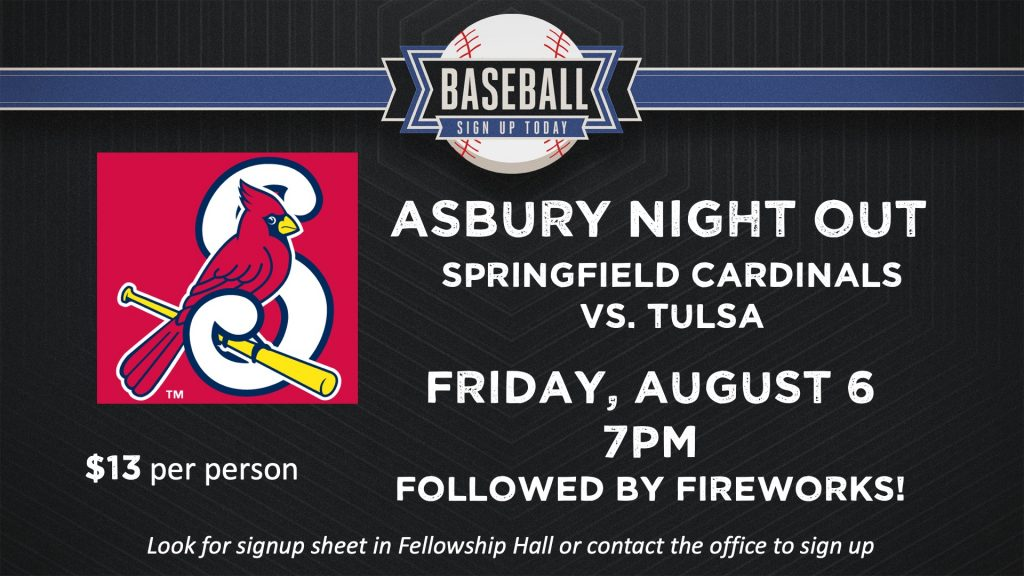 Springfield Cards game promo